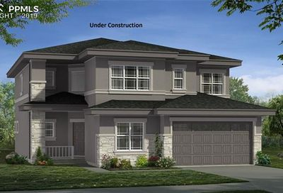1038 Kelso Place Colorado Springs CO 80921