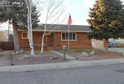256 Sherri Drive Colorado Springs CO 80911