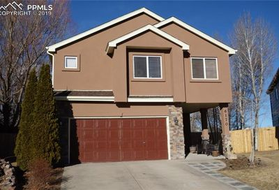 6170 Plowshare Court Colorado Springs CO 80922