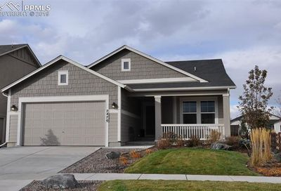 7470 Manistique Drive Colorado Springs CO 80923