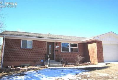 3822 Somerset Street Colorado Springs CO 80907