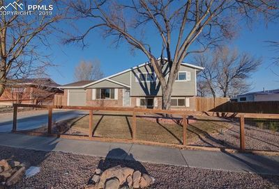 1606 Shasta Drive Colorado Springs CO 80910