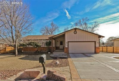 635 Pinon Drive Colorado Springs CO 80905