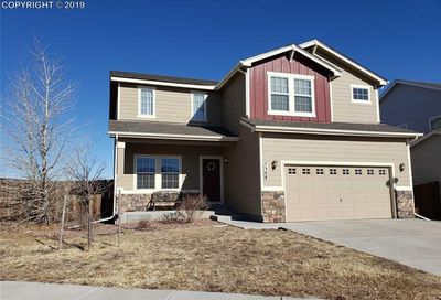 7308 Willow Pines Place Fountain CO 80817