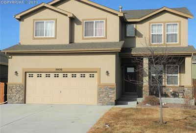 10426 Declaration Drive Colorado Springs CO 80925