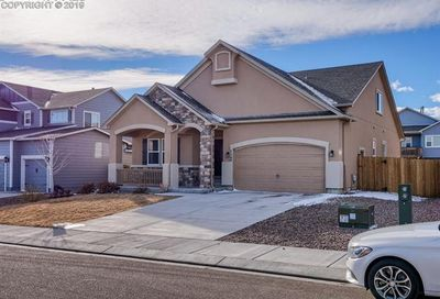 7560 Bonterra Lane Colorado Springs CO 80925