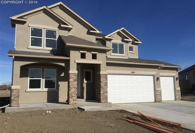 7409 Alpine Daisy Drive Colorado Springs CO 80925