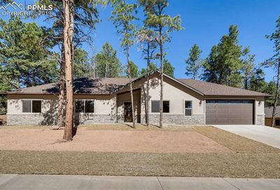1342 Firestone Drive Woodland Park CO 80863