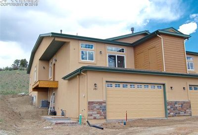 240 Eagle Summit Point Colorado Springs CO 80919