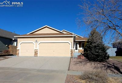 7442 Willowind Drive Colorado Springs CO 80922