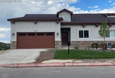 5451 Silverstone Terrace Colorado Springs CO 80919