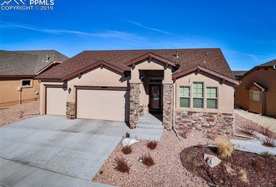6118 Rowdy Drive Colorado Springs CO 80924