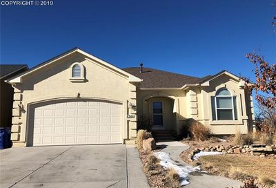 6344 Confederate Ridge Drive Colorado Springs CO 80923