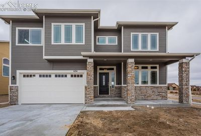 6311 Stonefly Drive Colorado Springs CO 80924
