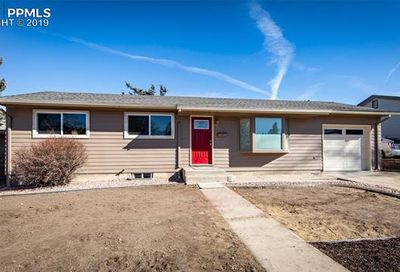 3505 Corbett Lane Colorado Springs CO 80907