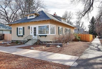 401 E Del Norte Street Colorado Springs CO 80907