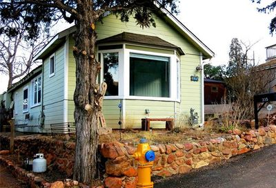 335 Oklahoma Road Manitou Springs CO 80829