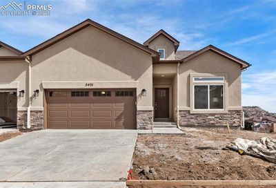 5421 Silverstone Terrace Colorado Springs CO 80919
