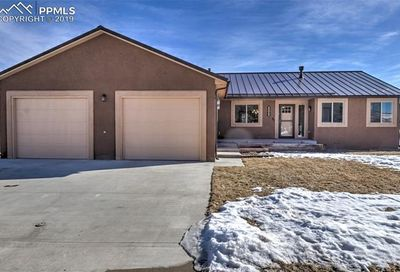 1124 Monument Street Calhan CO 80808