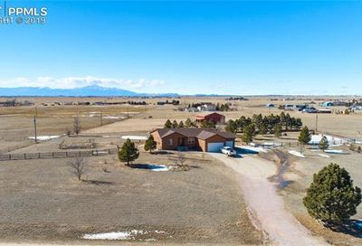 10180 Horseback Trail Peyton CO 80831