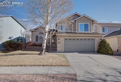6215 Moccasin Pass Court Colorado Springs CO 80919