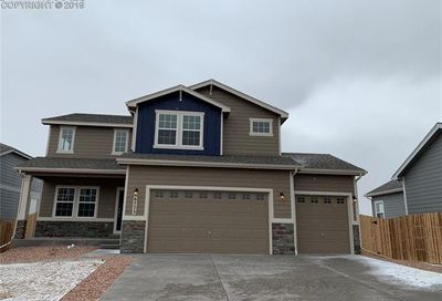 6773 Tullamore Drive Colorado Springs CO 80923