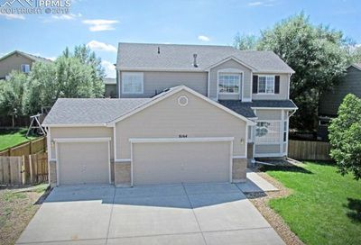 8164 Meadowcrest Drive Fountain CO 80817