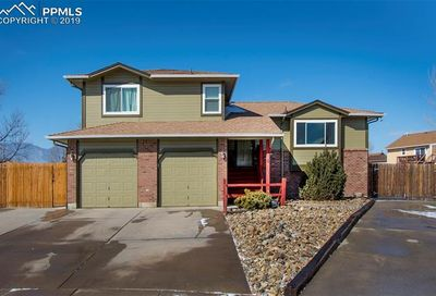 460 Garwood Court Colorado Springs CO 80911