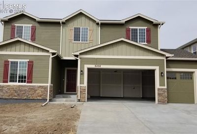 8408 Caddis Court Colorado Springs CO 80924