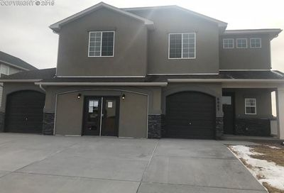 8903 Pennycress Drive Colorado Springs CO 80925