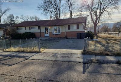 1714 Couch Place Colorado Springs CO 80911