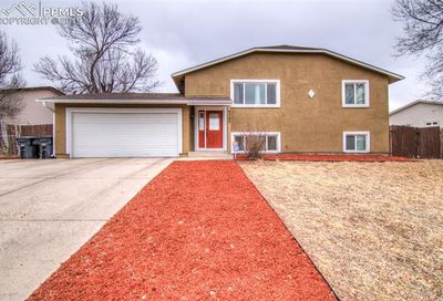 4340 Gatewood Drive Colorado Springs CO 80916