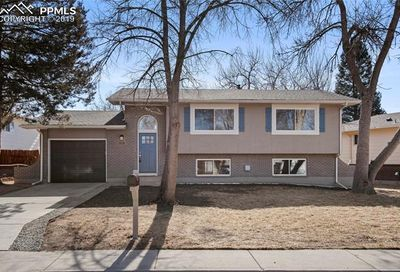 515 Bickley Drive Colorado Springs CO 80911