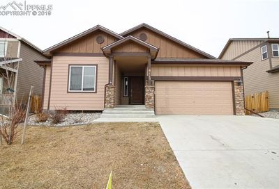 8113 Pinfeather Drive Fountain CO 80817