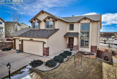 9632 Stoneglen Drive Colorado Springs CO 80920
