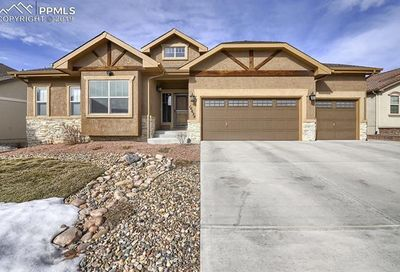 16624 Mystic Canyon Drive Monument CO 80132