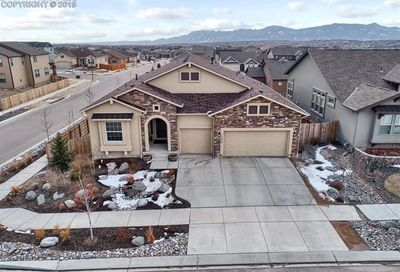 7006 Silver Buckle Drive Colorado Springs CO 80923
