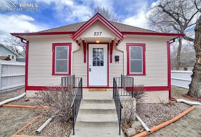 237 N Prospect Street Colorado Springs CO 80903