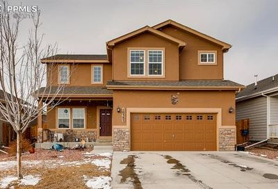 10382 Abrams Drive Colorado Springs CO 80925