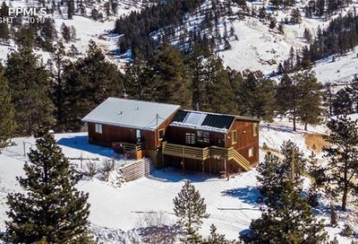 402 Brittany Drive Florissant CO 80816