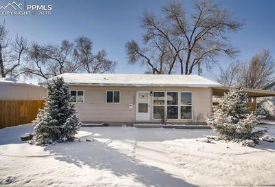1311 Richards Avenue Colorado Springs CO 80905
