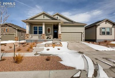 6346 Rowdy Drive Colorado Springs CO 80924