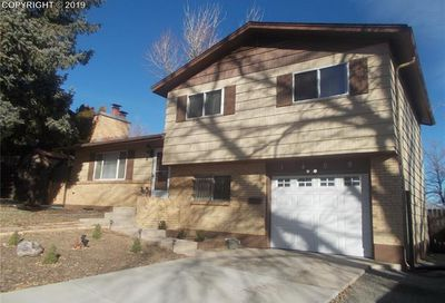1409 Querida Drive Colorado Springs CO 80909
