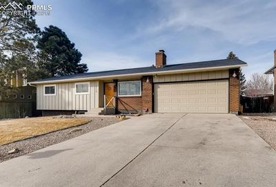 2950 Cortina Drive Colorado Springs CO 80918