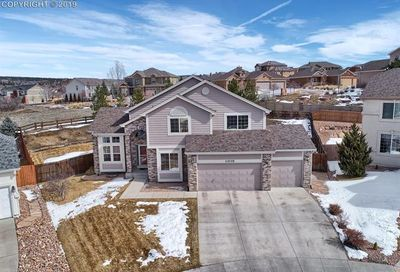 13735 Sand Cherry Place Colorado Springs CO 80921