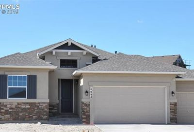 6044 Griffin Drive Colorado Springs CO 80924