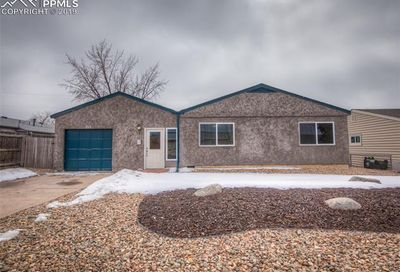 203 Elmwood Drive Colorado Springs CO 80907