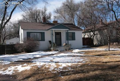 728 Alexander Road Colorado Springs CO 80909