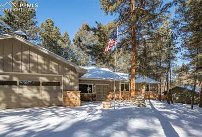 714 Elm Street Woodland Park CO 80863