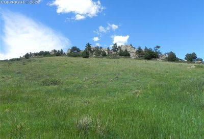 5721 Country Club Drive Larkspur CO 80118